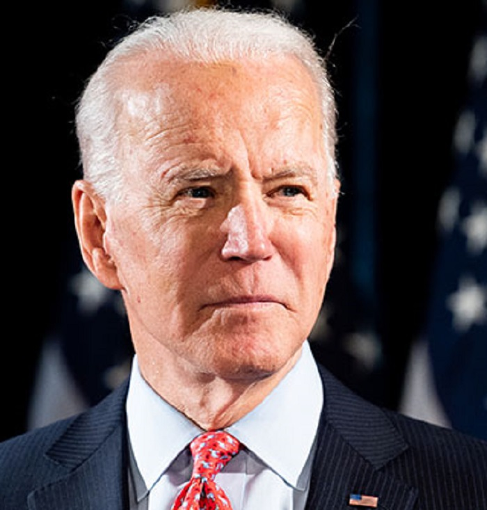 Here Are the Top Reasons Why Joe Biden Should Never Be President