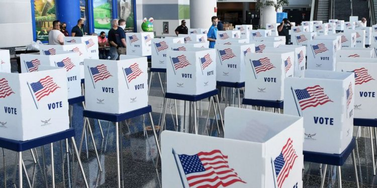 Election Crisis On The Horizon- Judicial Watch Warns Of Naked Power Grabs